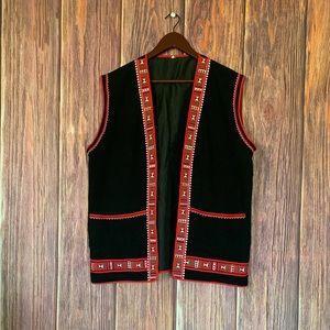 Jackets & Blazers - Tribal Vest